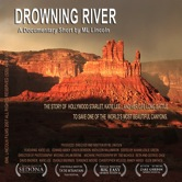 Drowning River DVD
